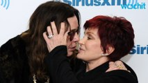 Sharon Osbourne Opens Up About Her Split From Ozzy Osbourne