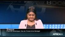 AFRICA NEWS ROOM - Afrique: L'ère du numérique, cas du Tchad et du Sénégal (2/3)