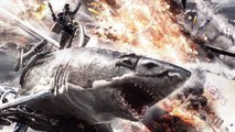 Sky Sharks - Official Trailer - 2016 - (Horror, Nazi and Sharks !)