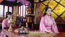 God of War Zhao Yun ep 36 (English Sub)