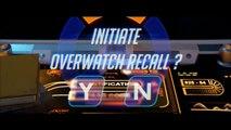 Overwatch - Teaser courts-métrages Hanzo, Genji et Soldat 76