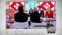 """""""Quand une femme dit non, c'est non !"""" ZAP ACTU du 11/05/2016"""