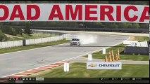 Forza 5 _ Road America DLC Track _ BMW Z4 Drifting