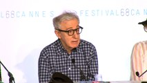 The Stars' Best Kept Secrets: Woody Allen