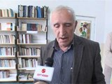 Lajme - Pasurohet me libra të rinjë biblioteka e shkollës Zekeria Rexha