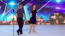 Another Kind Of Blue are a dream come true - Week 2 Auditions - Britain's Got Talent 2016
