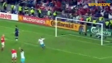 Milli Takım'ın attığı en anlamlı 10 gol