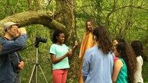 Collège Guillaume Normandie. Un court-métrage contre la discrimination