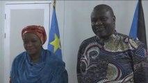Sud soudan, Lutte contre les violences sexuelles