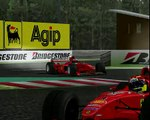 Formula 1 1998 Spa Francorchamps Belgian Grand Prix Belgium Mod quite hard to make up place full Race F1 Challenge 99 02 year F1C 4 GP Championship 3 corrida 2 2012 2013 2014 2015 17 35 02 29 10