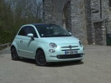 Essai Fiat 500 0.9 Twinair 105 Club 2016