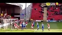 Comedy Football 2011 - (part 1 2) - Funny, humor, bloopers and bizarre football.