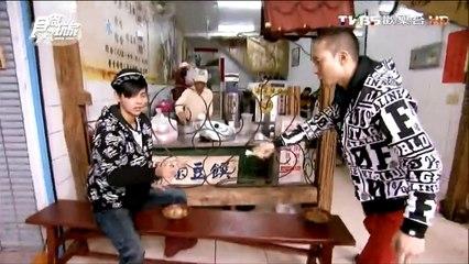 食尚玩家 20160511 天團生死戀之人魚傳說 恆春 (上)