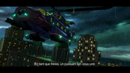 Teenage Mutant Turtles : Des Mutants à Manhattan - Raphaël de Teenage Mutant Ninja Turtles: Mutants in Manhattan