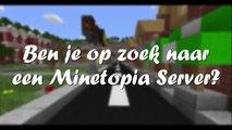 MINETOPIA SERVER 1.8 - TRAILER! - Minecraft Reallife Server
