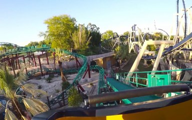 Busch Gardens Tampa Resource | Learn About, Share and