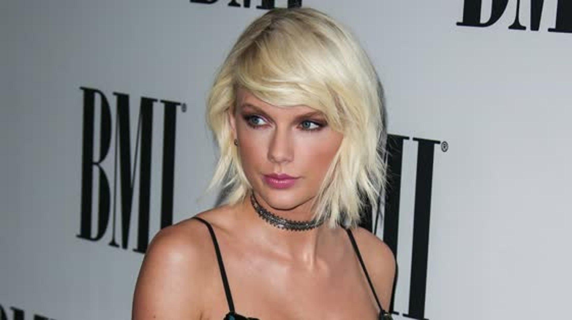 Reality TV Fan Taylor Swift Reveals Her Favorite Show