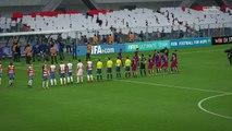 Granada vs FC Barcelona Liga BBVA Jornada 38 TITULO EN JUEGO | Simulación Fifa 16