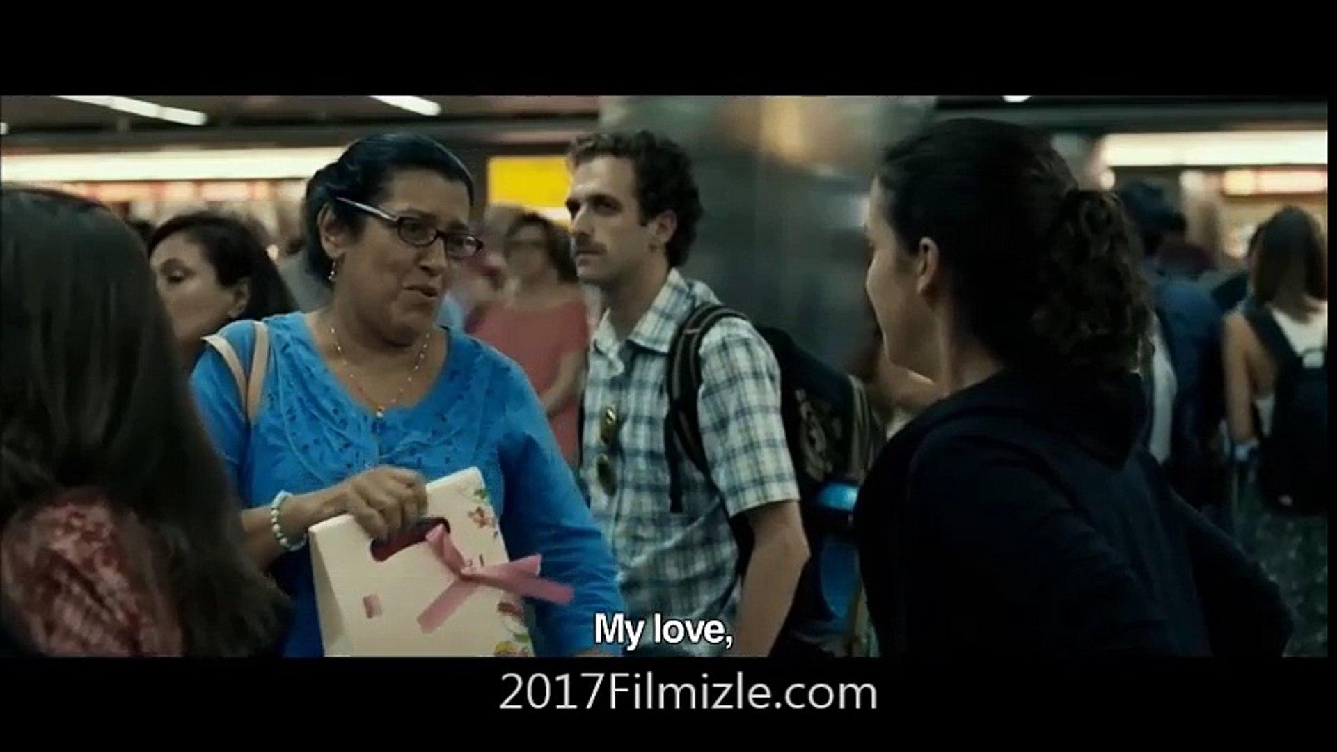 Annemle Geçen Yaz izle 2016 Fragman Trailer