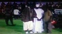 jammeh donne des cours de danse