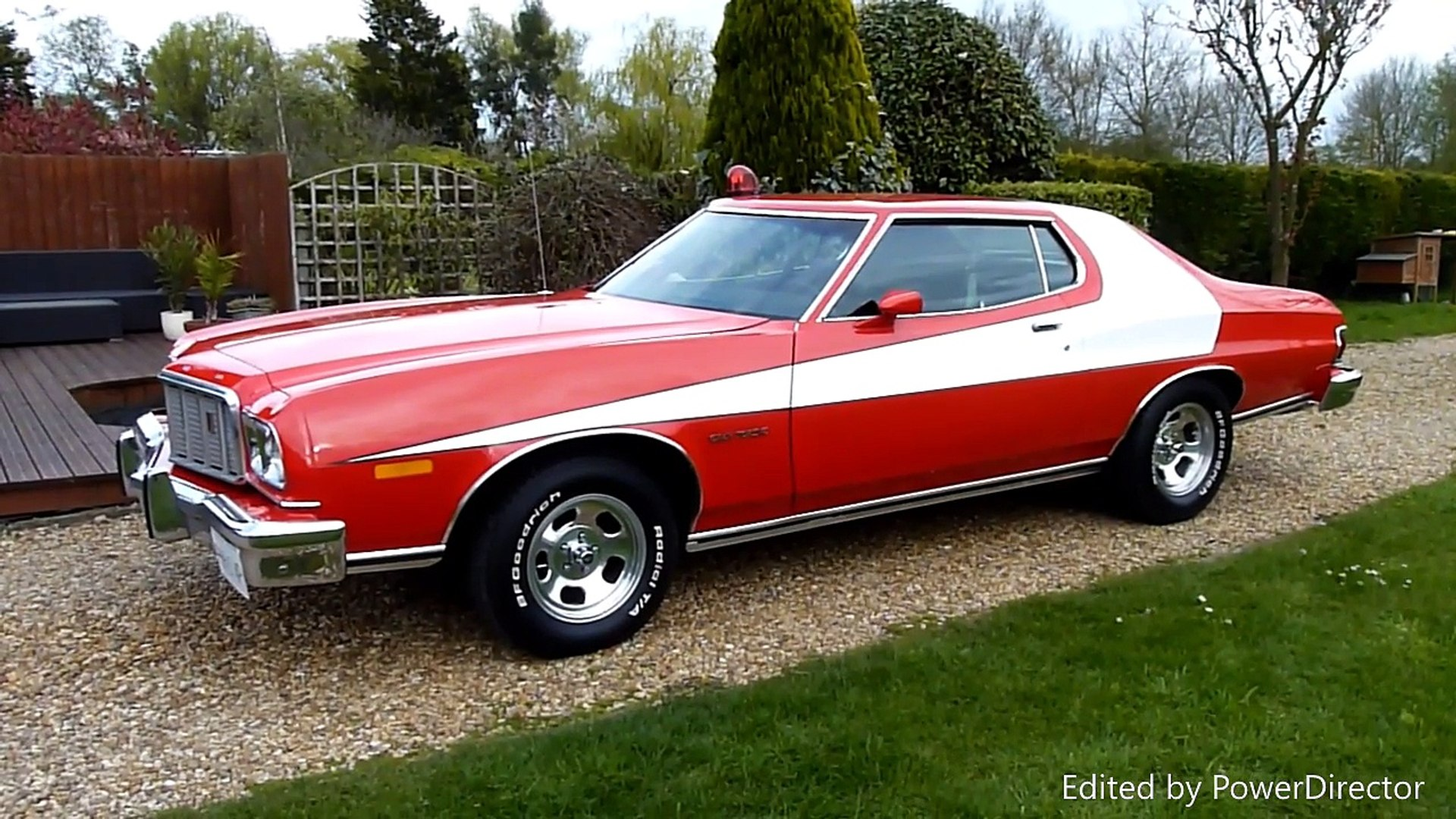 Video Review Of 1976 Ford Gran Torino Starsky And Hutch For Sale Sdsc Specialist Cars Cambridge Video Dailymotion