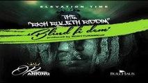 RudeBwoy Ranking – Blind Fi Dem (Rich Rule Riddim) (NEW MUSIC 2016)
