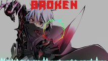 Seether feat. Amy Lee - Broken (NIGHTCORE).