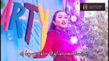 (2015 Thingyan Party Yay Party 3) Bone Bone Bone- Wine Su Khine Thein