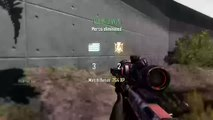 Press_Axe - Black Ops II Game Clip