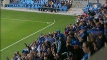 Alberto Quintero Goal - San Jose Earthquakes 1-0 Houston Dynamo - MLS - 11-05-2016