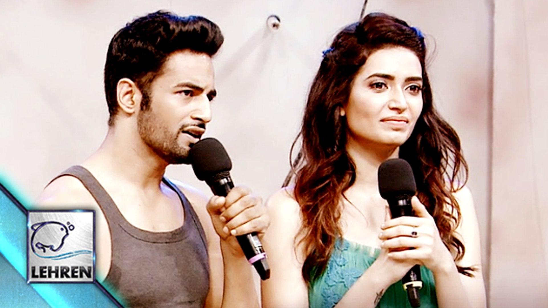 Karishma And Upen Comment On BREAKUP Rumours