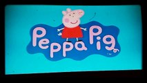 Peppa Pig Theme Song Reversed Video Dailymotion