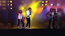 Michael Jackson This place hotel, live in Toronto 1984 (Victory Tour) - Enhanced-60fps