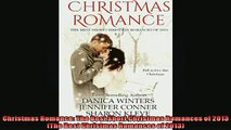 READ book  Christmas Romance The Best Short Christmas Romances of 2013 The Best Christmas Romances READ ONLINE