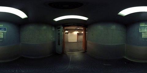 360° 恐佈升降機《時辰到》撞鬼先導版(2分鐘)