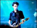 Muse: Falling down (LIVE)