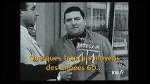 Espace. Années 1960. Un Francais bien de chez nous... (HD 720)