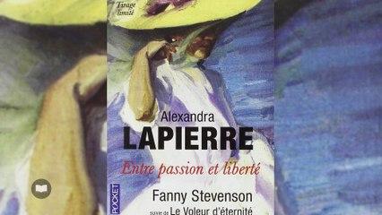 Vid�o de Alexandra Lapierre