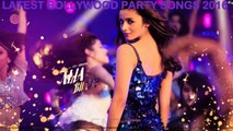 Hindi Remix Songs 2016 ☼ Latest Hits NonStop Dance Party DJ Remix Songs No 10.02 HD