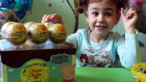 Шоколадные шары) новая серия  Peppa  Pig  распаковка! Chocolate balls Chupa Chups) Peppa Pig.