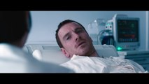 Assassin's Creed (film 2016) : bande annonce VOST HD