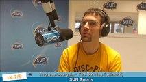 SUN Sports - Thomas Bourgoin - Yes But Nau