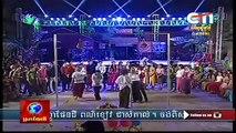 【Som Nerch Tam Phumi】17 April 2016,  Khmer New Year【Khmer Comedy】
