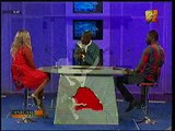 """Tounkara sermonne Guigui: """" ce qui est arrivé à Mbathio peut.."""""""