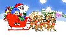 ♫ Jingle Bells ♫ Christmas Songs for Children_Jingle Bells Rhymes - Morphle's Nursery Rhymes