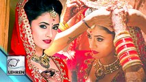 Mihika Verma's Wedding Album!