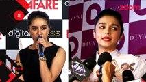 Cold war between Alia Bhatt and Shraddha Kapoor over Sidharth Malhotra - Bollywood News - #TMT