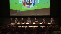 Assises Européennes des séries TV- Séries Mania 2016 VF (2/4)