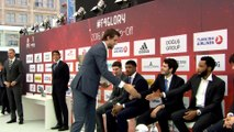 Turkish Airlines Euroleague Awards Ceremony