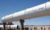 L'Hyperloop, le train du futur supersonique, testé dans le Nevada